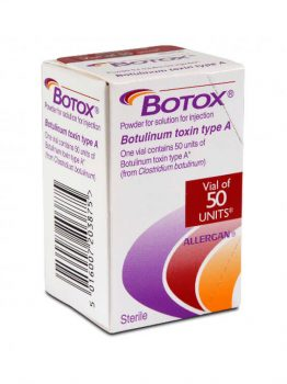 buy botox online 50 units vial