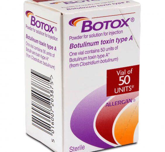 buy botox online 50 units vial